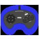 SEGA Mega Drive & Genesis Classics Badge 2