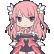 Sakura Angels Emoticon hikari