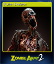 Sniper Elite Nazi Zombie Army 2 Card 8