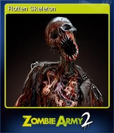 Sniper Elite Nazi Zombie Army 2 Card 8