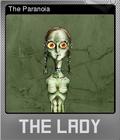 The Lady Foil 1