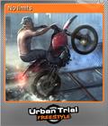 Urban Trial Freestyle Foil 2
