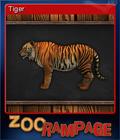 Zoo Rampage Card 4