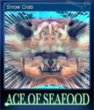 Ace of Seafood Card 4