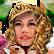 Amulet of Dreams Emoticon AoD princess