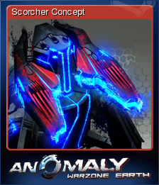 Anomaly Warzone Earth Card 3
