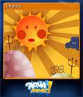 Aqua Panic! Card 5