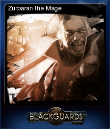 Blackguards Card 8