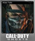 Call of Duty Ghosts Multiplayer Foil 01