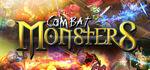 Combat Monsters Logo