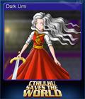 Cthulhu Saves the World Card 8