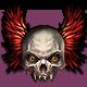 Deadbreed Badge 4