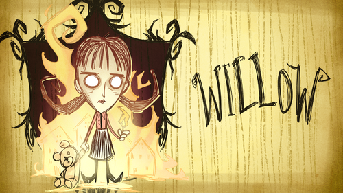 Don't Starve Artwork 3