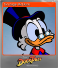 DuckTales Remastered Foil 6