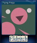 Eldritch Card 8