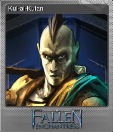 Fallen Enchantress Legendary Heroes Foil 10