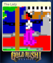 Gold Rush! Classic Card 03