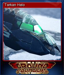 Ground Pounders Card 01