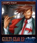 Guilty Gear X2 Reload Card 02
