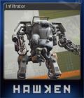 HAWKEN Card 7
