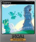 MOAI Build Your Dream Foil 5