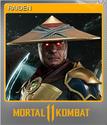 Mortal Kombat 11 Foil 11
