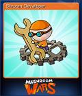 Mushroom Wars Card 5