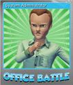 Office Battle Foil 4