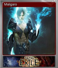 Path of Exile Foil 04