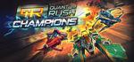 Quantum Rush Champions Logo
