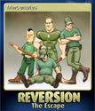 Reversion - The Escape Card 7