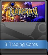 Runespell Overture Booster Pack