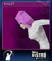 SUPER DISTRO Card 04