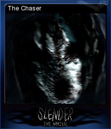Slender The Arrival Card 3