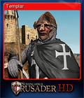 Stronghold Crusader HD Card 3