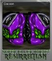 Super Killer Hornet Resurrection Foil 02