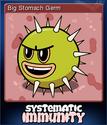 Systematic Immunity Card 2