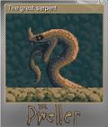 The Dweller Foil 3