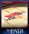 The Path Card 4