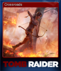 Tomb Raider Card 2