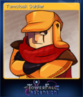 TowerFall Ascension Card 4