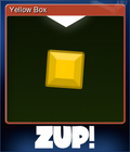 Zup! Card 3