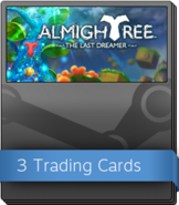 Almightree The Last Dreamer Booster Pack