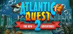 Atlantic Quest 2 - New Adventure - Logo
