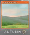 Autumn Foil 2
