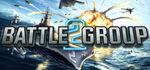 Battle Group 2 Logo