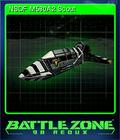 Battlezone 98 Redux Card 07