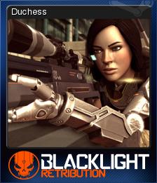 Blacklight Retribution Card 03