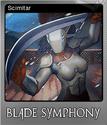 Blade Symphony Foil 4