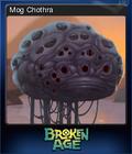 Broken Age Card 3